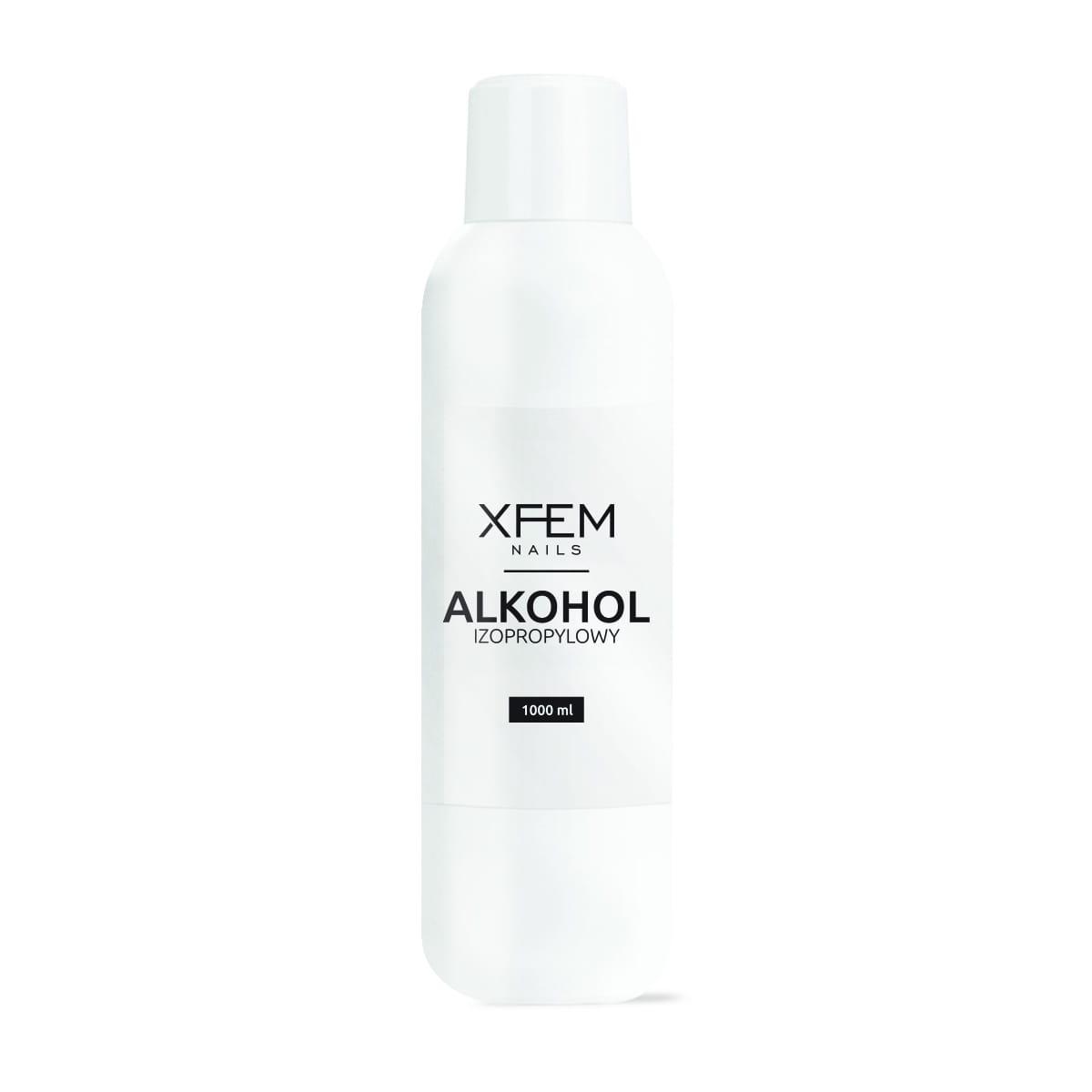 XFEM Alkohol izopropylowy 99% 1000 ml